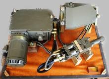 Stabilizace 2E28M BK1.370.058S - Hydropohon Náměru T-72